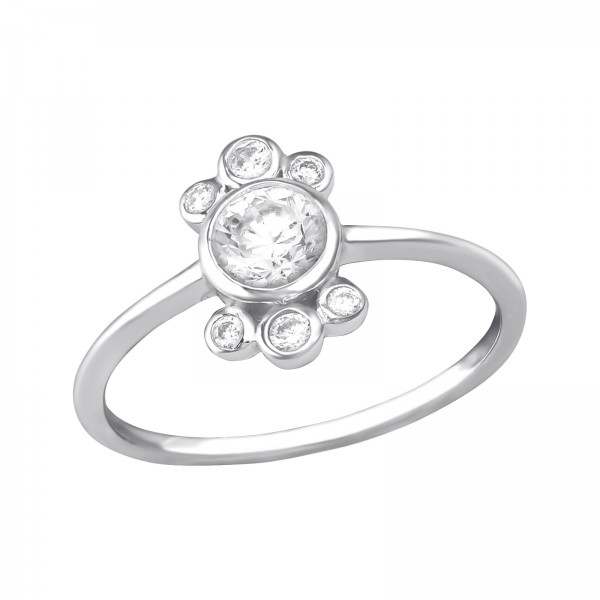 Jeweled Ring RG-JB9635/35384