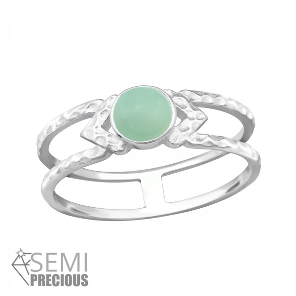 Jeweled Ring RG-JB9681-S AMZ/32347