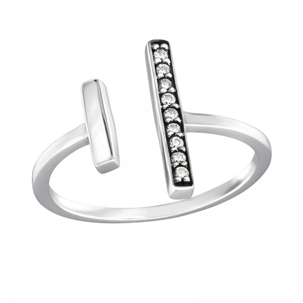 Jeweled Ring RG-JB9694 OX/32341