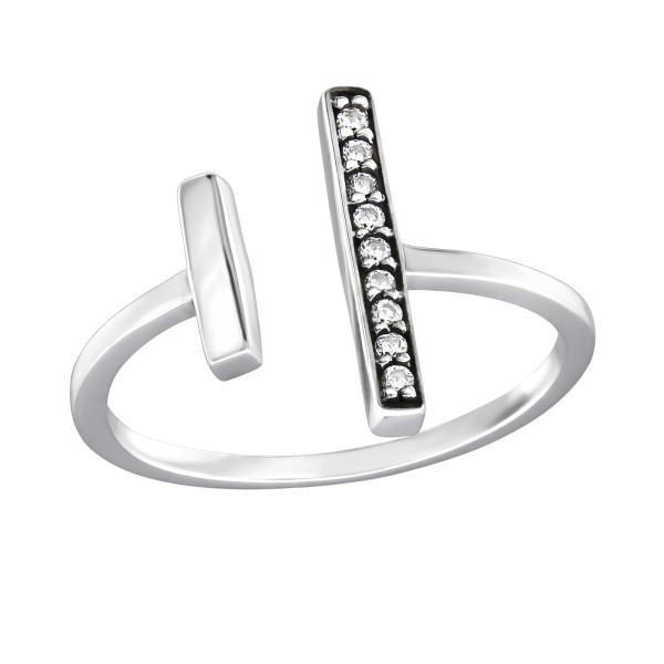 Jeweled Ring RG-JB9694 OX/32341