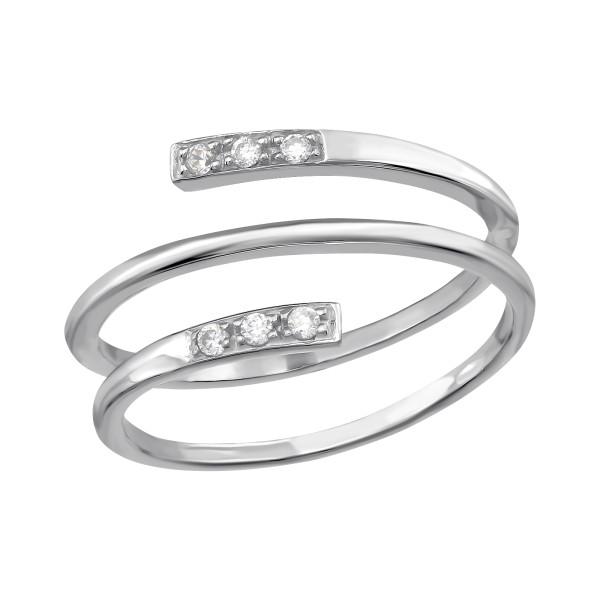Jeweled Ring RG-JB9832 RP/39782