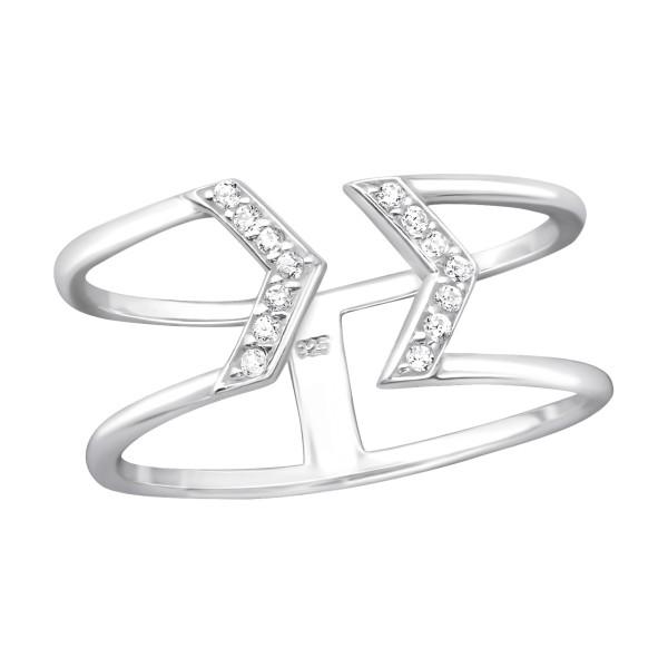 Jeweled Ring RG-JB9902/36176