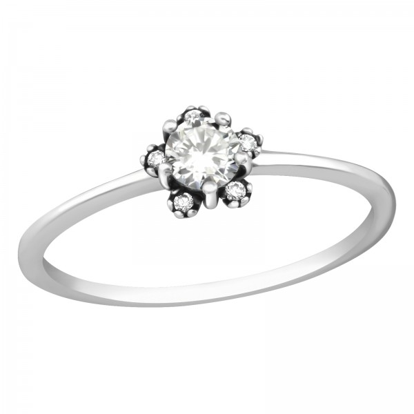 Jeweled Ring RG-JB9952 OX/37295