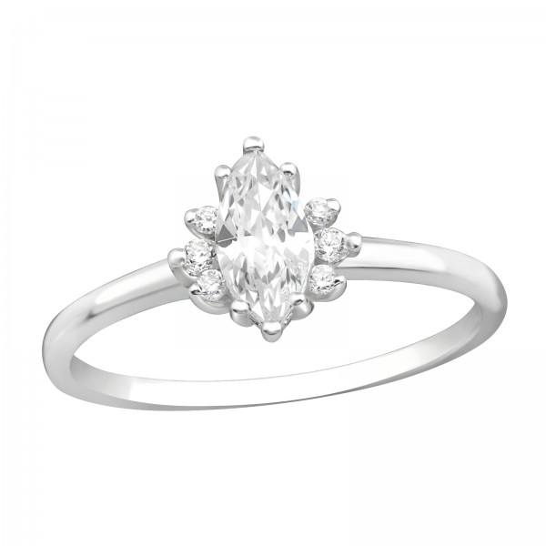 Jeweled Ring RG-JB9957/37294