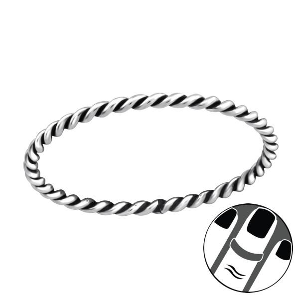 Midi Ring MRG-APS2493 OX/30965