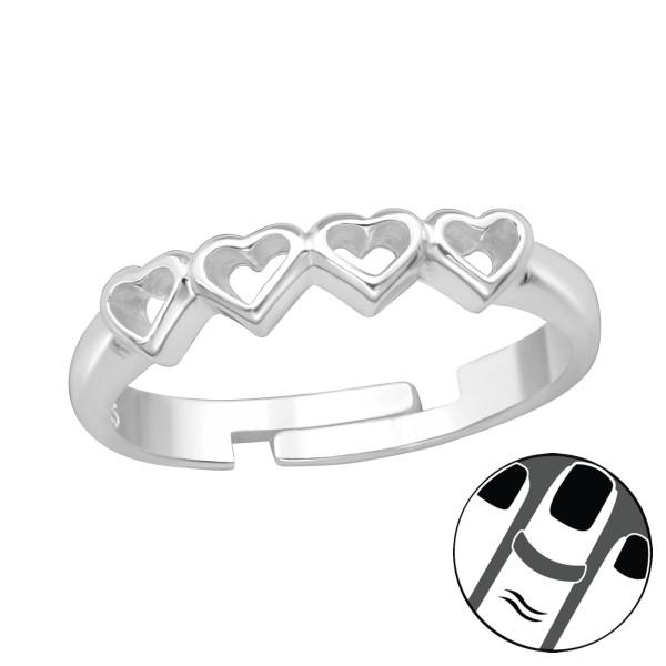 Midi Ring MRG-JB11012/39658