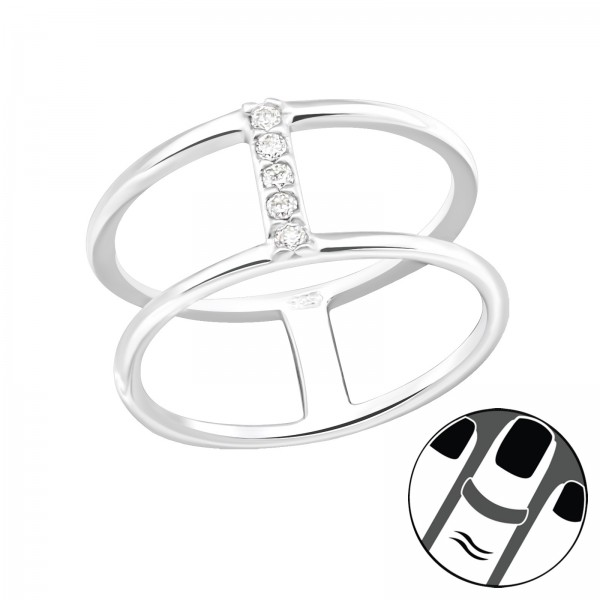 Midi Ring MRG-JB8657/29450