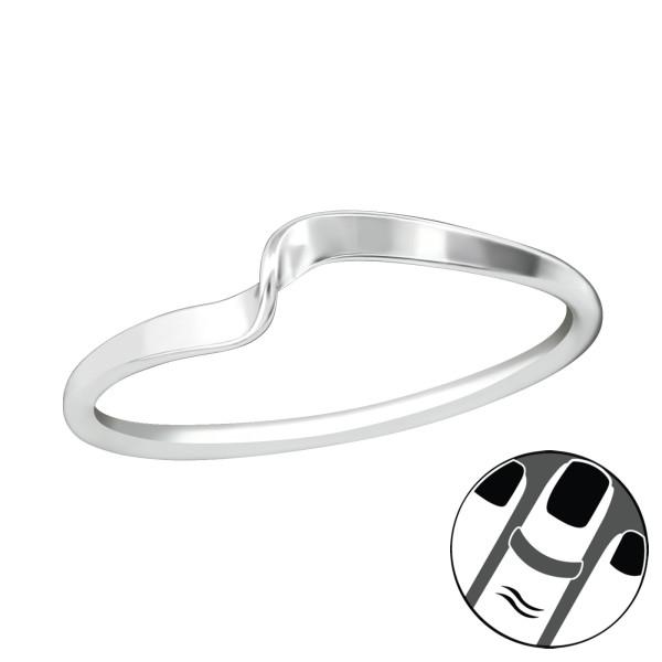 Midi Ring MRG-ST001/38985