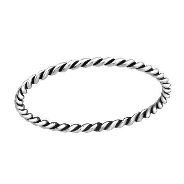 Plain Ring RG-APS2493 OX/37227