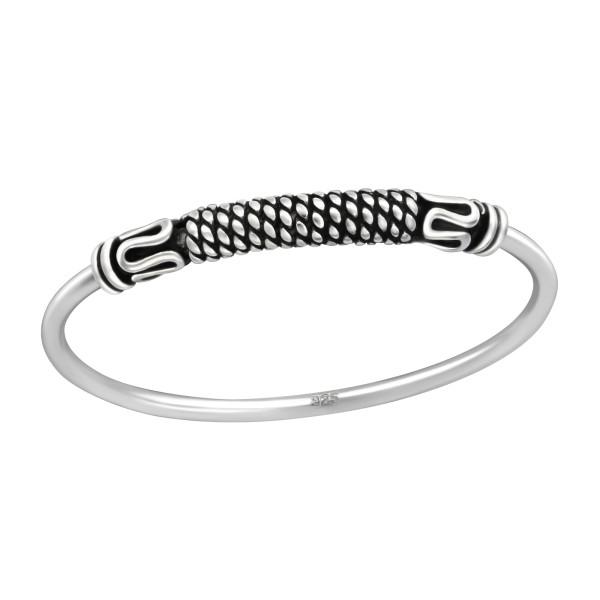 Plain Ring RG-APS3331 OX/37143