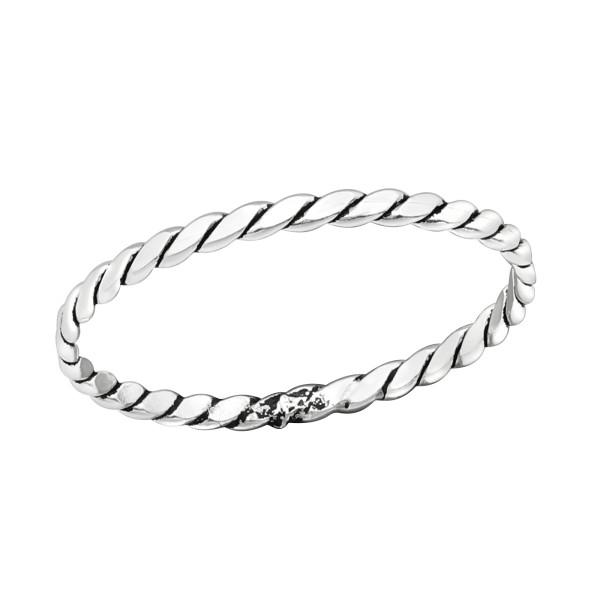 Plain Ring RG-D001 OX/40299