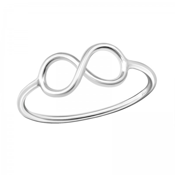 Plain Ring RG-INFINITY-WIRE/15703