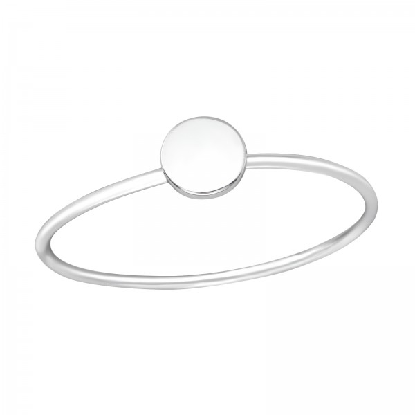 Plain Ring RG-JB10049/35607