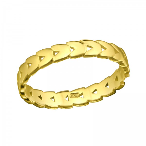 Plain Ring RG-JB10368 GP/39077