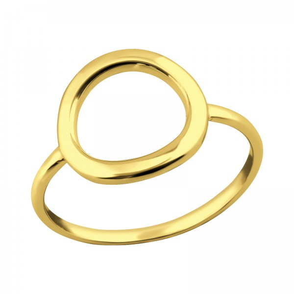 Plain Ring RG-JB11022 GP/39566