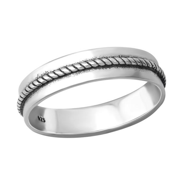 Plain Ring RG-JB11099 OX/36387