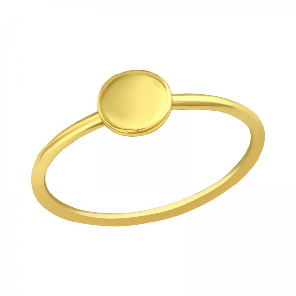 Plain Ring RG-JB11234 GP/39221