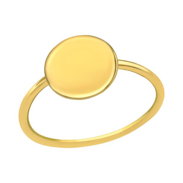 Plain Ring RG-JB11236 GP/40663