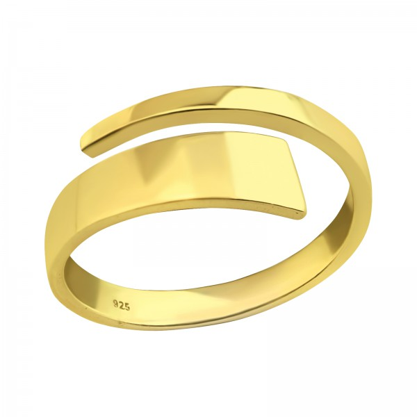 Plain Ring RG-JB11264 GP/40269