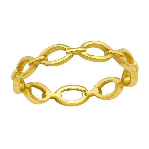 Plain Ring RG-JB11519 GP/40055