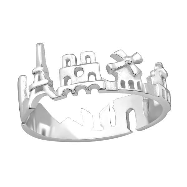 Plain Ring RG-JB12242/38414