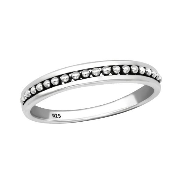 Plain Ring RG-JB12303 OX/40266