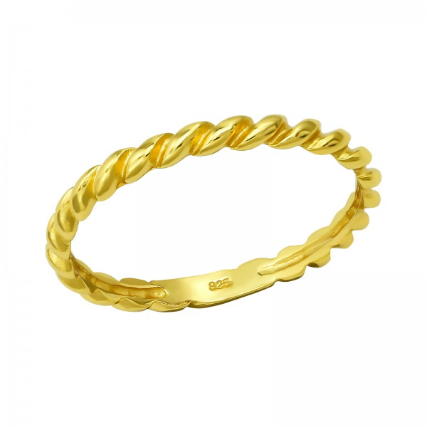 Plain Ring RG-JB1907 GP/38525