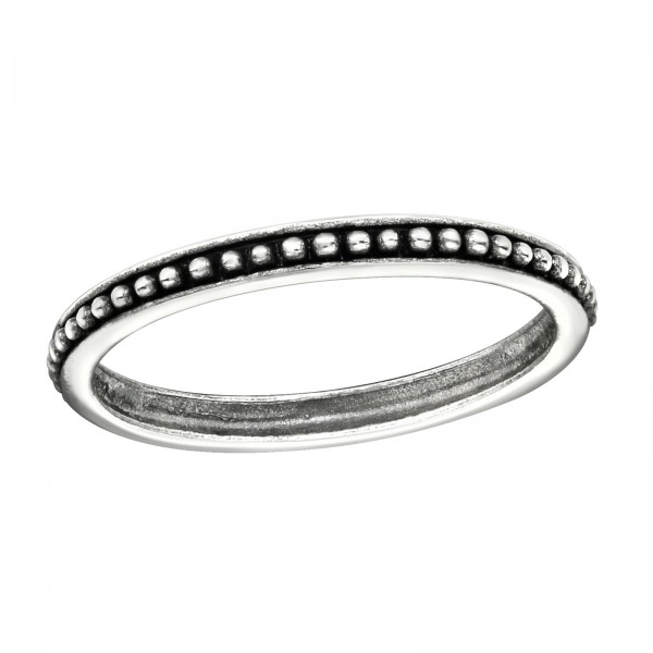 Plain Ring RG-JB1908 OX/6489
