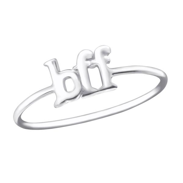 Plain Ring RG-JB7281/23775