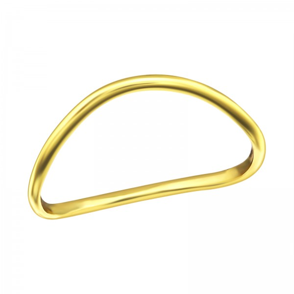 Plain Ring RG-JB7550 GP/27974