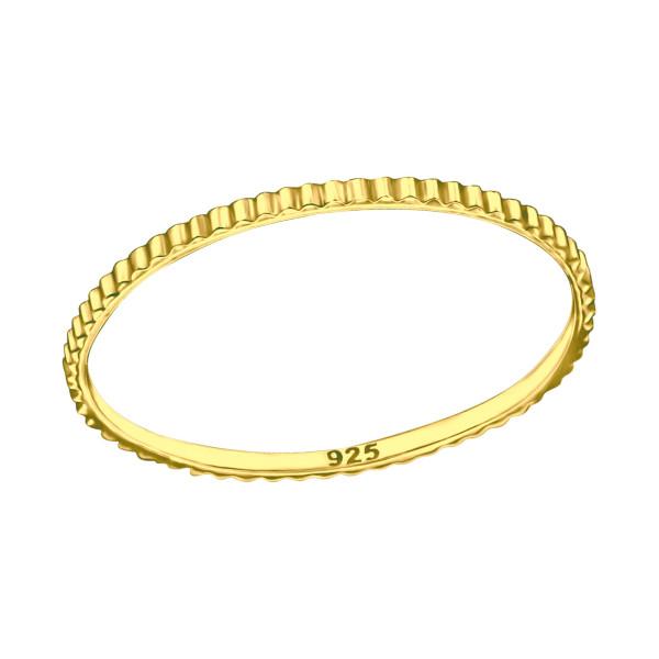 Plain Ring RG-JB7553 GP/27893