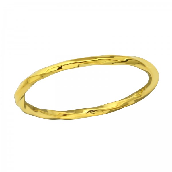 Plain Ring RG-JB7775 GP/35319
