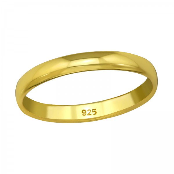 Plain Ring RG-JB7934 GP/38944