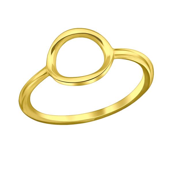 Plain Ring RG-JB8313 GP/35282