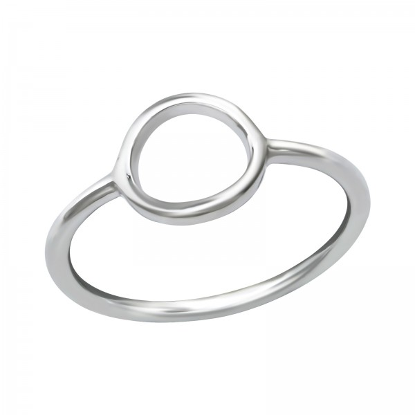 Plain Ring RG-JB8313 RP/38523