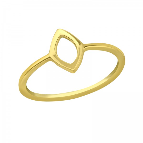 Plain Ring RG-JB8315 GP/38943