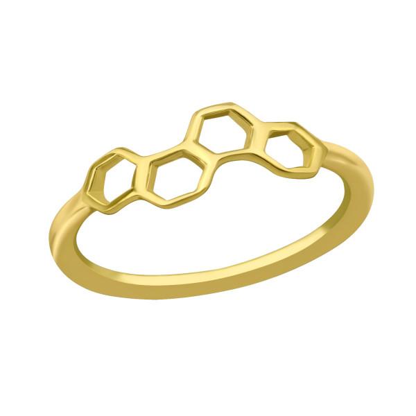 Plain Ring RG-JB8316 GP/39509