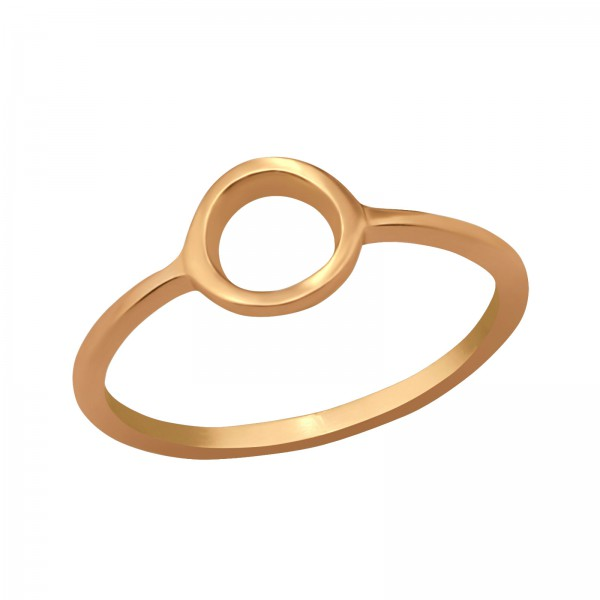 Plain Ring RG-JB8626 RGP/38599