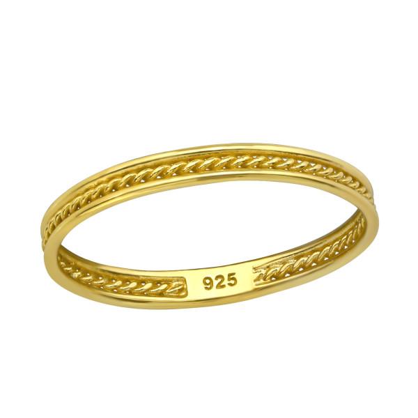 Plain Ring RG-JB8670 GP/39168
