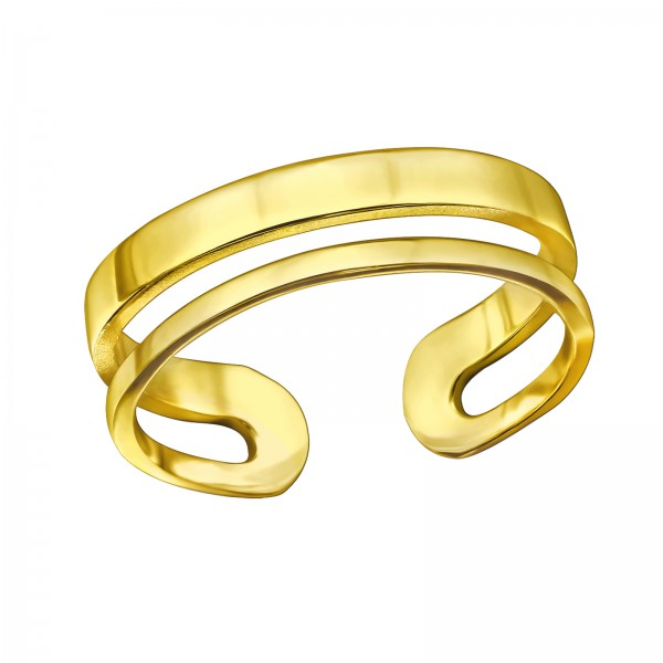 Plain Ring RG-JB9049 GP/30367