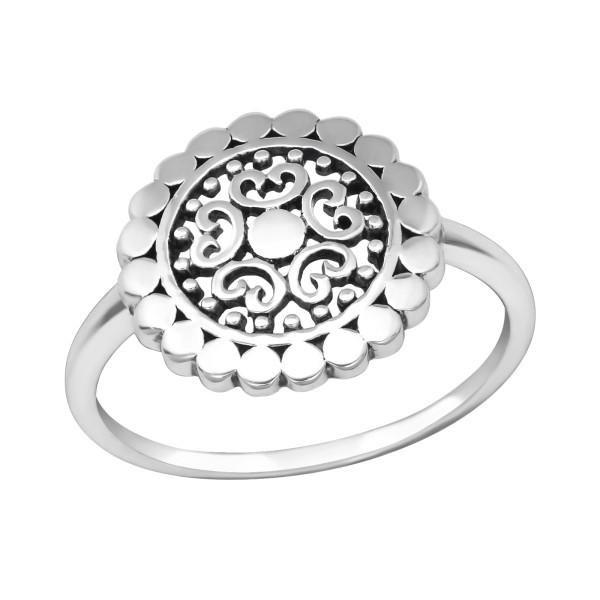 Plain Ring RG-JB9555 OX/35679