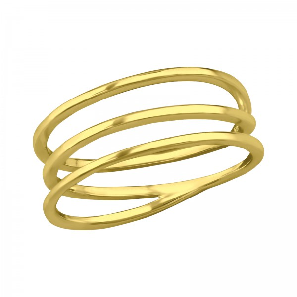Plain Ring RG-JB9632 GP/39437