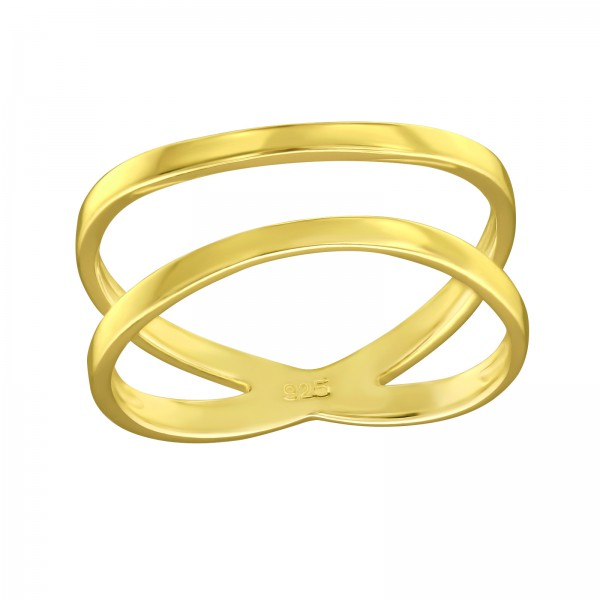 Plain Ring RG-JB9634 GP/39505