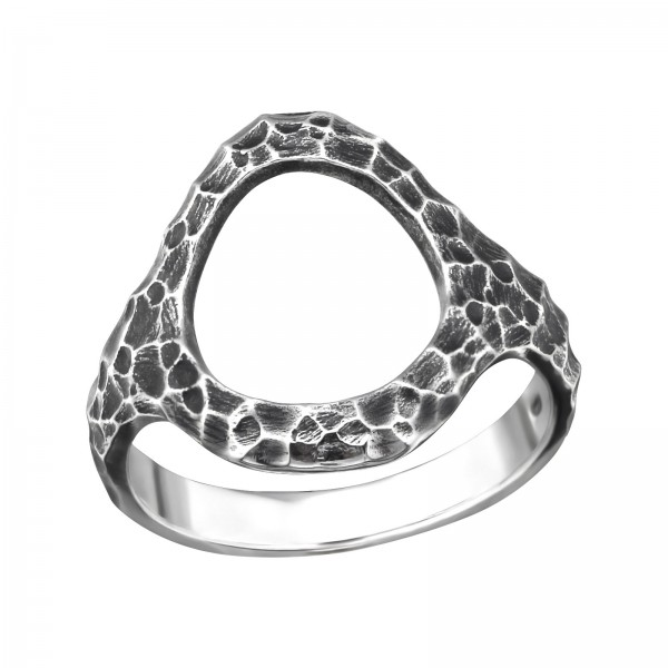 Plain Ring RG-JB9673 OX/32299