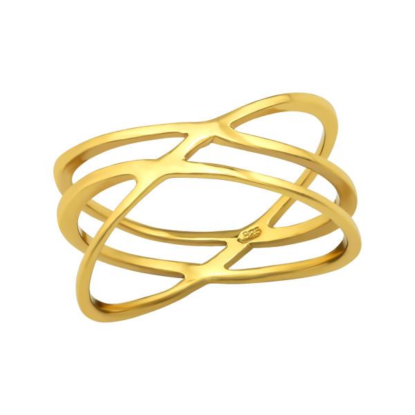 Plain Ring RG-JB9896 GP/38553