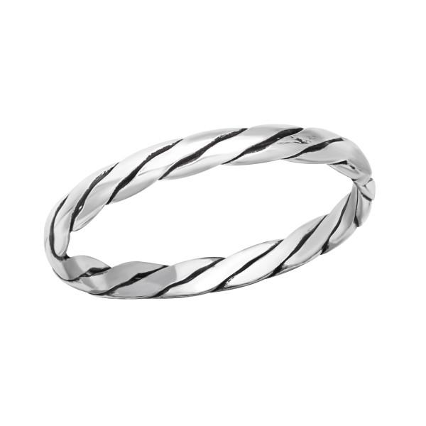 Plain Ring RG-MI003 OX/37851
