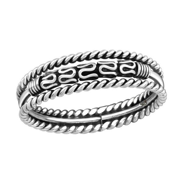 Plain Ring RG-RS001 OX/37945
