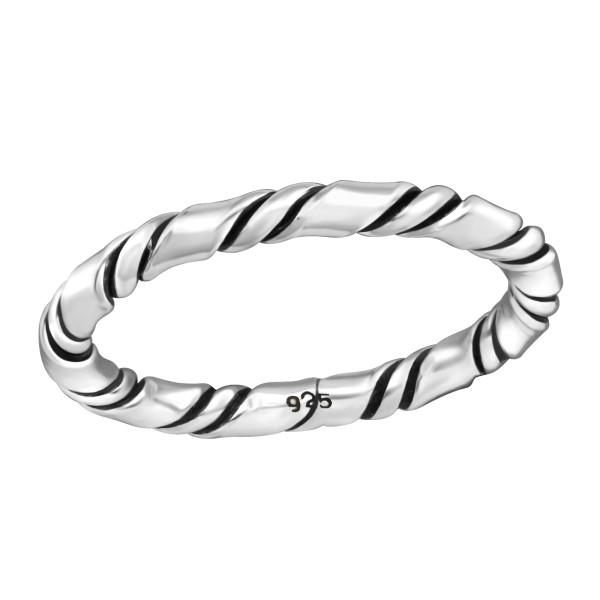 Plain Ring RG-RS002 OX/37946