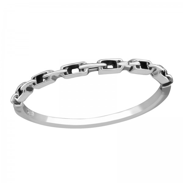 Plain Ring RG-RS004 OX/37948
