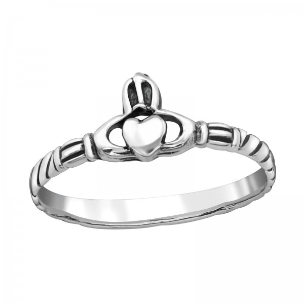 Plain Ring RG-RS008 OX/38978